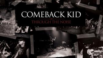 2008 album covers hardcore music noise comeback kid wallpaper