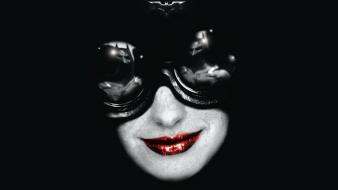 Batman catwoman the dark knight rises wallpaper