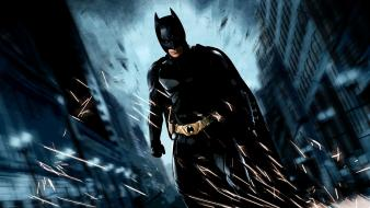 Batman superheroes christian bale Wallpaper