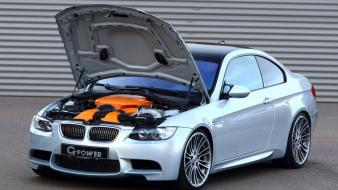Bmw m3 g power wallpaper