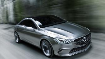 Cars concept art mercedes benz wallpaper
