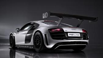 Cars le mans audi r8 lms speed wallpaper