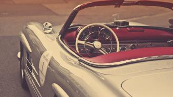 Cars mercedes 300 sl wallpaper