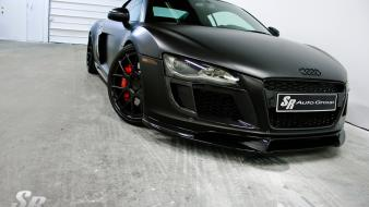 Cars valkyrie project audi r8 car v10 mat Wallpaper