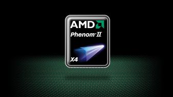 Computers pc components amd phenom ii Wallpaper