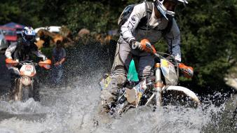 Enduro competition sibiu hard wallpaper