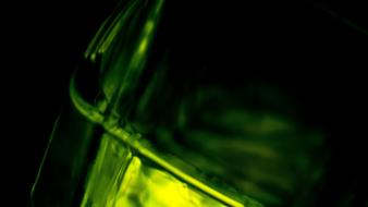 Glass glow glowstick jack daniels wallpaper