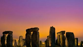 Landscapes nature stonehenge national geographic wallpaper