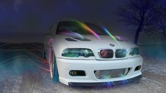 Light bmw exit m3 wallpaper