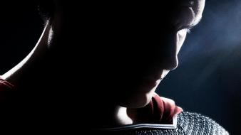 Movies comics superman superheroes man of steel (movie) wallpaper