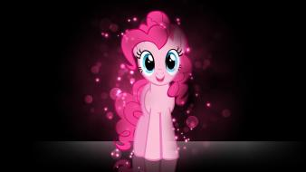 Pony pinkie pie pony: friendship is magic wallpaper