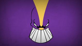 Superheroes the maxx purple background blo0p wallpaper