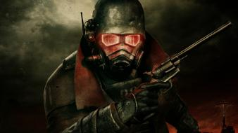 Video games fallout new vegas fallout: wallpaper