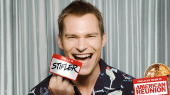 William scott pie reunion stifler (american 4) wallpaper