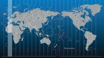 Asia time zones thinkpad lenovo Wallpaper