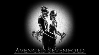 Avenged sevenfold no comment wallpaper