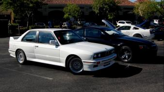 Bmw old cars e30 m6 m3 wallpaper