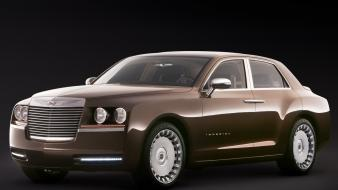Cars concept art 2006 chrysler imperial wallpaper