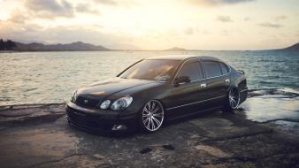 Cars lexus gs300 wallpaper