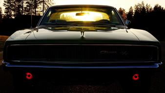Chuck dodge shade charger r/t muscle car wallpaper