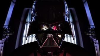 Dark stars darth vader duel sith 3d wallpaper