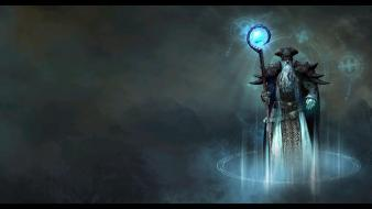 Fantasy art disciples 3 magick wallpaper