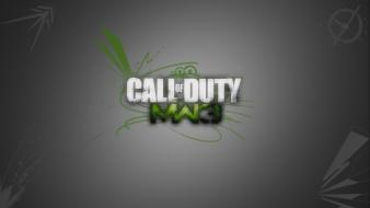 Gray call of duty modern warfare 3 mw3 wallpaper