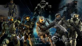 Halo master chief john 117 wallpaper