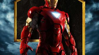 Iron man comics marvel 3 wallpaper