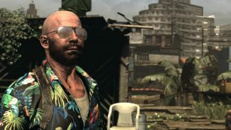 Men screenshots max payne 3 wallpaper