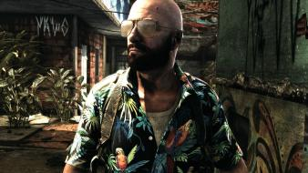 Screenshots max payne 3 wallpaper