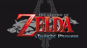 The legend of zelda zelda: twilight princess wallpaper