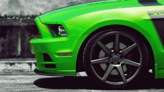 Vehicles mustang automotive boss 302 automobiles shelby Wallpaper