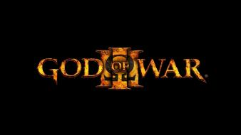 Video games god of war wallpaper
