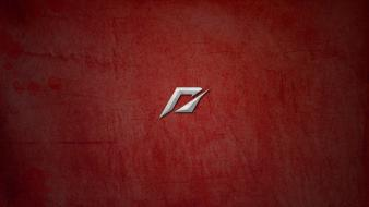 Video games minimalistic red need for speed wallpaper