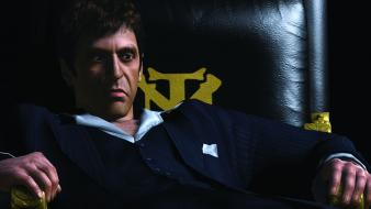 Video games scarface al pacino Wallpaper