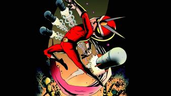 Video games viewtiful joe wallpaper