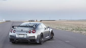 Wheels gtr nissan r35 gt-r adv1 wallpaper