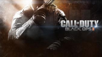 Call of duty black ops 2 game wallpaper