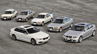 Cars bmw 3 series generations generation Wallpaper