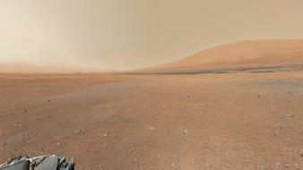 Mars hover e.t. curiosity mount sharp sharp, planet wallpaper