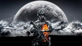 Moon us army battlefield 3 pc games wallpaper