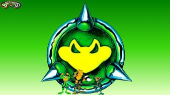 Rare toads zitz (game character) rash pimple wallpaper