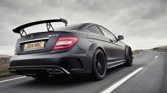 Series c63 amg mercedes benz automobiles coupe wallpaper