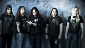 Sonata arctica power metal wallpaper
