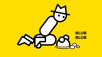 Zero punctuation wallpaper