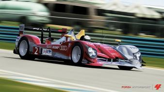 360 forza motorsport 4 tdi r15 joest Wallpaper