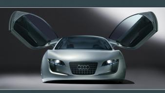 Audi Rsq Open wallpaper