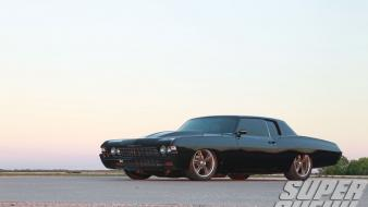 Cars cap muscle chevrolet super chevy magazine car Wallpaper