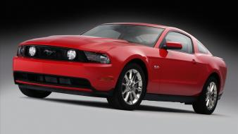 Cars ford mustang gt wallpaper